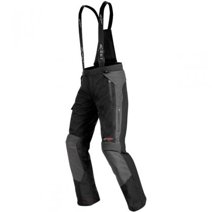 Alpinestars Long Range 2 Drystar Pants - Black/Anthracite